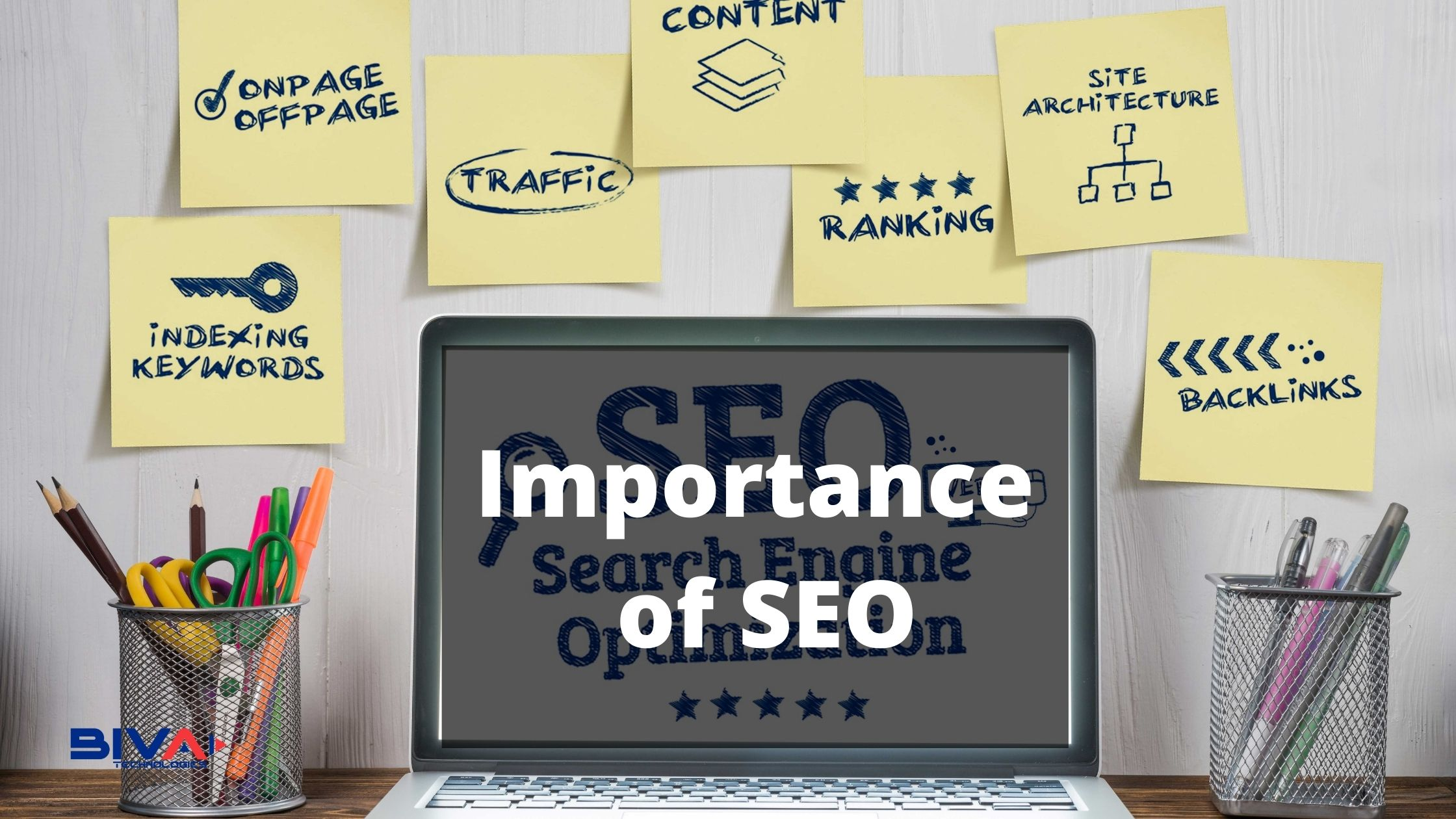 What is the Importance of SEO in 2019 to Rank Higher in Google