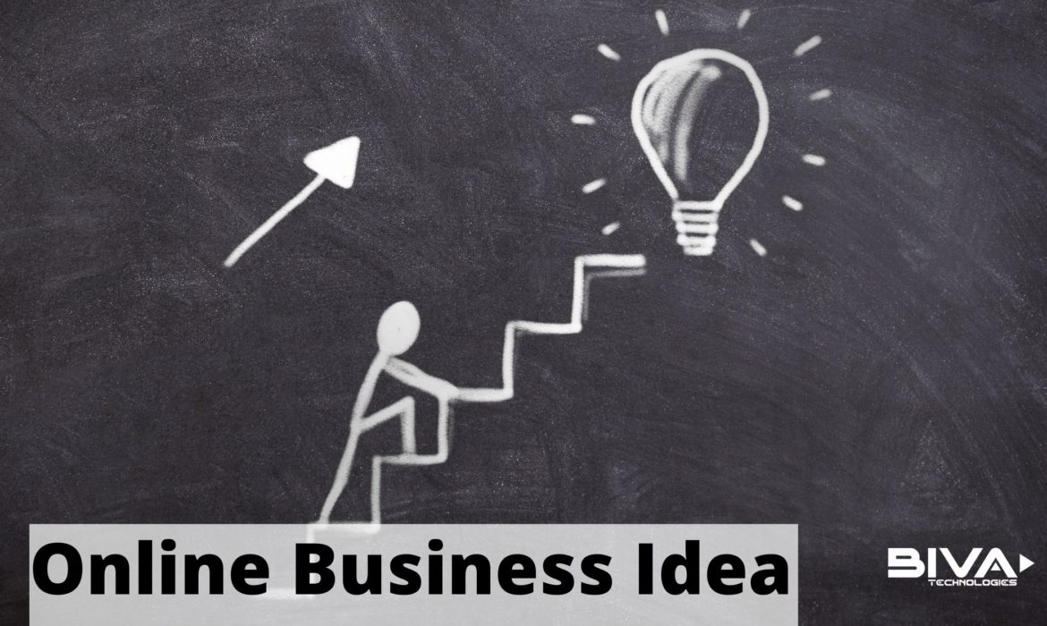 Awesome Online Business Idea in India in 2020