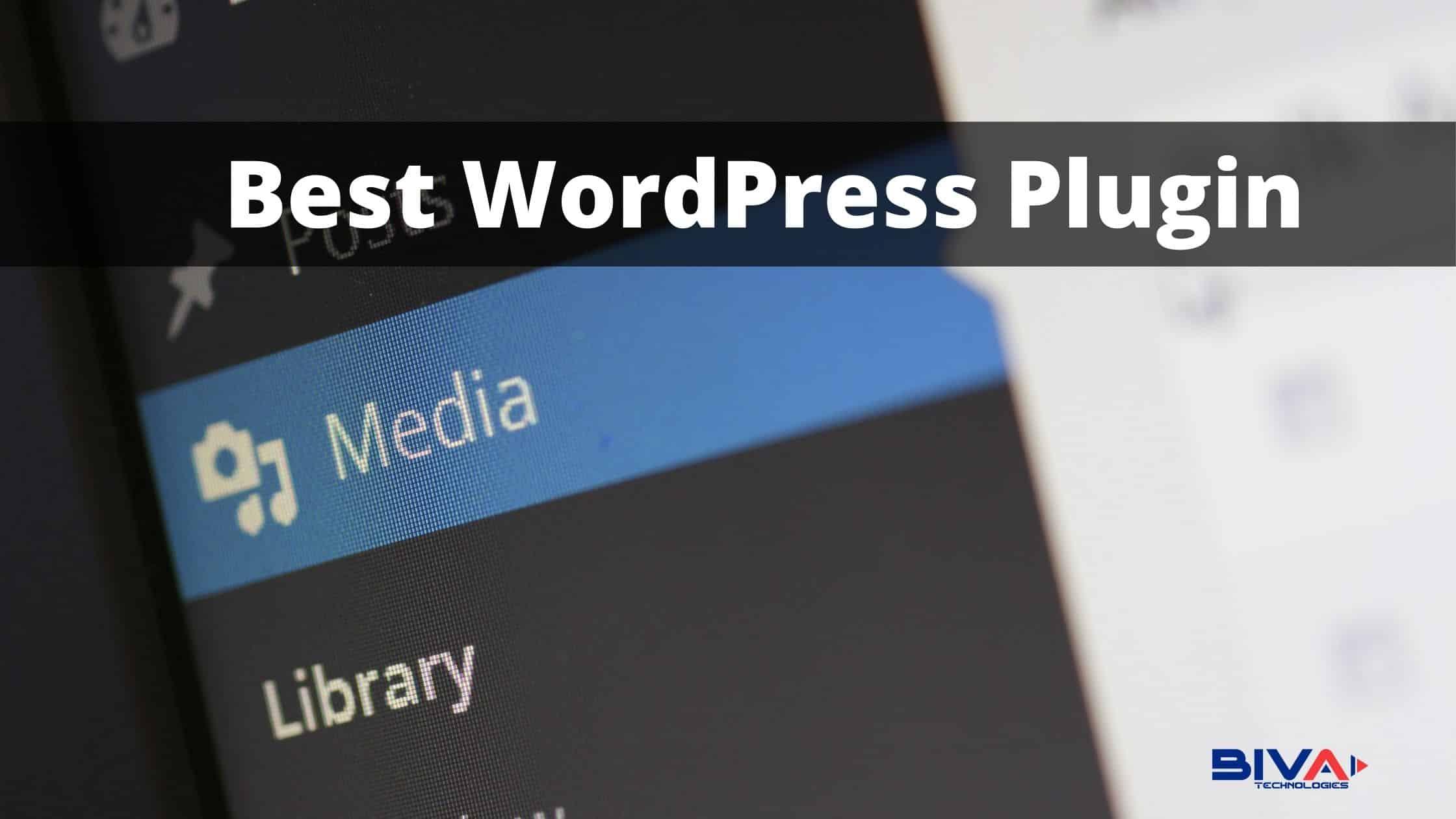 Best WordPress Plugin You Must Need in 2020 [Secret]