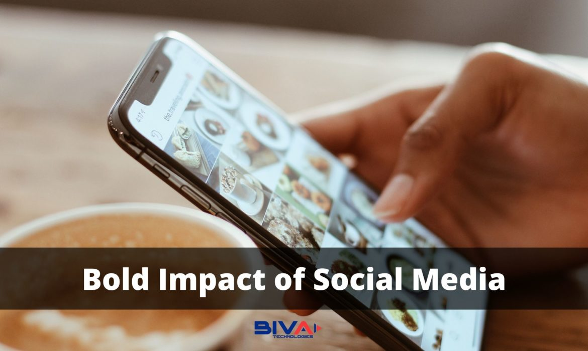 Bold Impact of Social Media The Game Changer in 2020