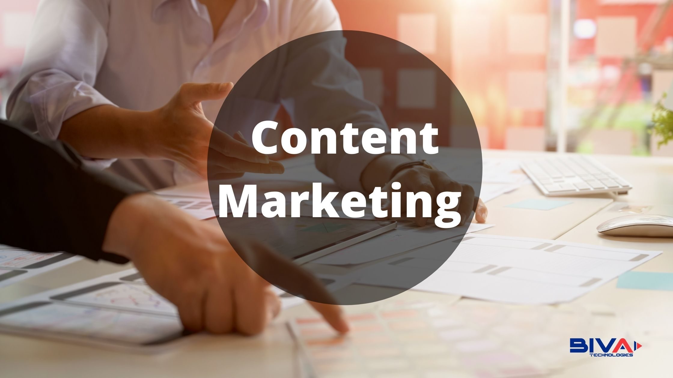 Content Marketing for Small Business (Cost-Saving)