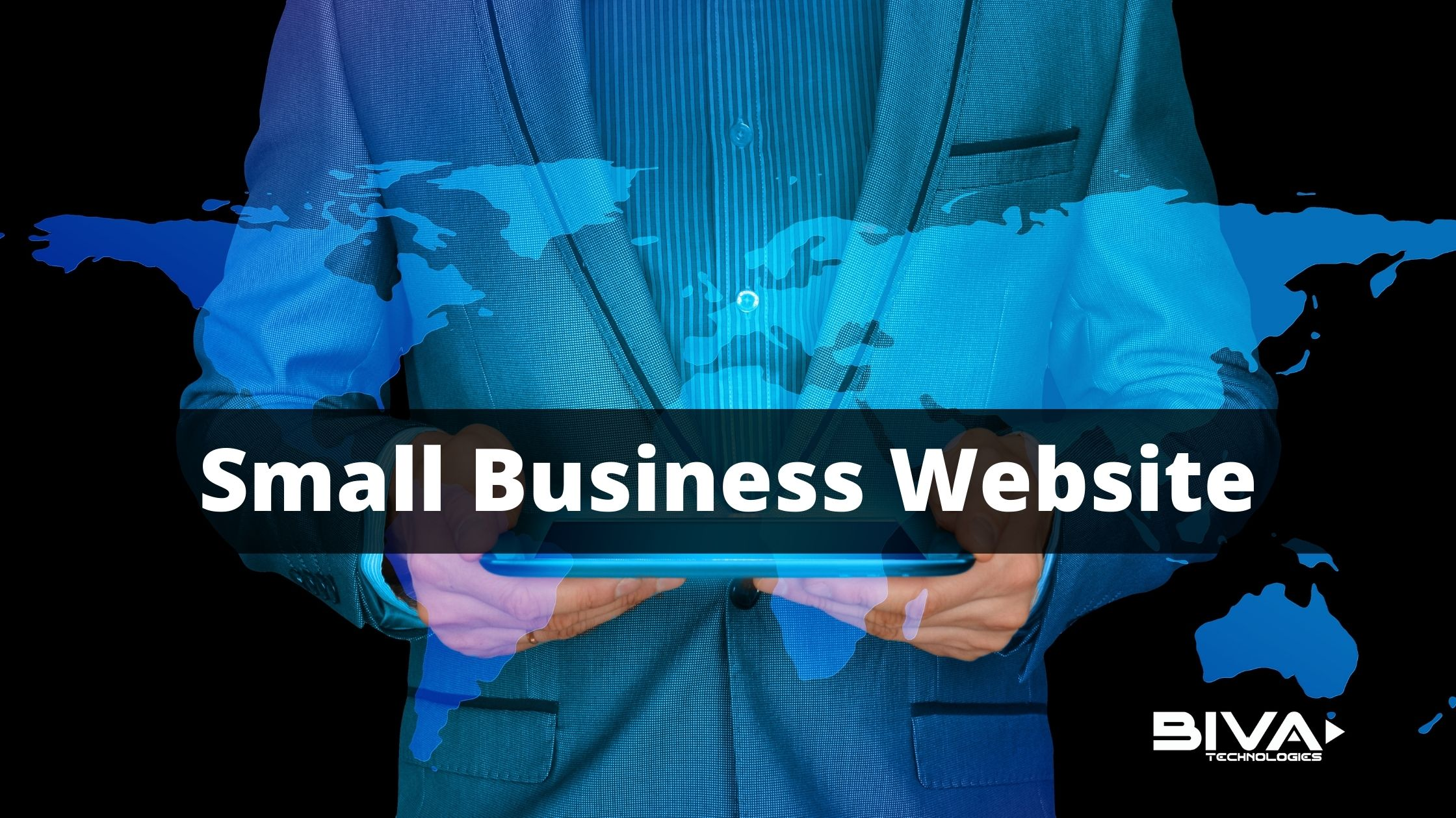 How to Make Small Business Website within your Budget (2021)