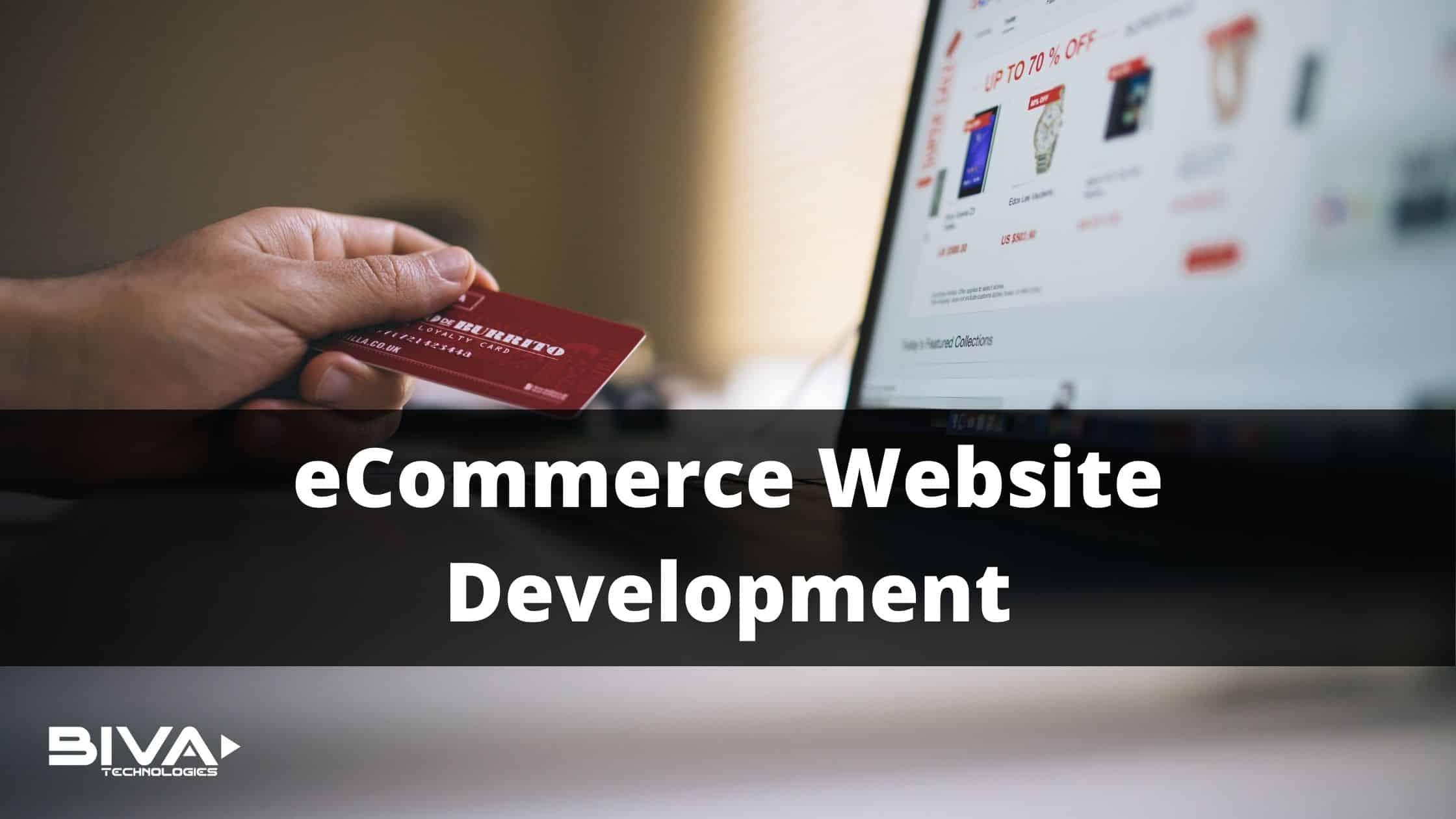 Start eCommerce Website Development in WordPress (15 min)