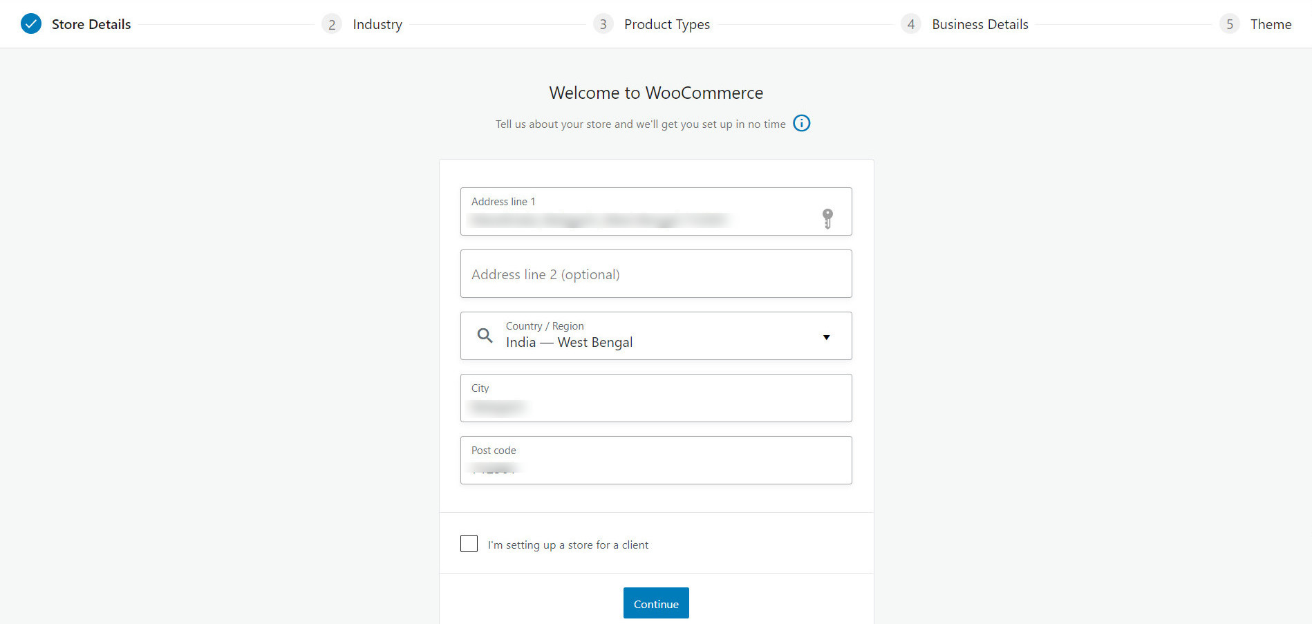 woocommerce plugin customization