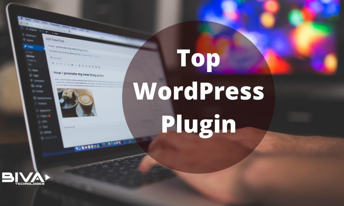 Top WordPress Plugin for Small Businesses