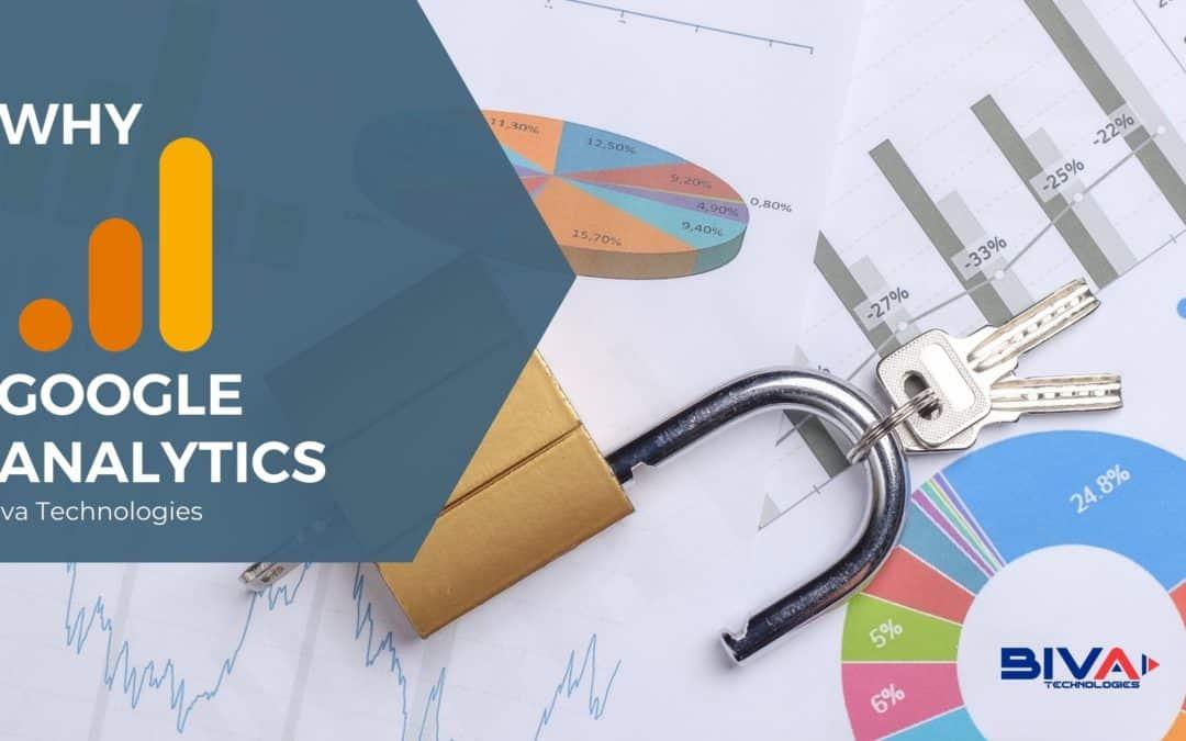 Google Analytics: 100% Beginners' Guide to Business Analysis (2021)